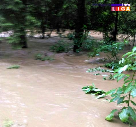 IL-poplava-devici2 U Devićima, Ostatiji i Brusniku voda nosila sve pred sobom (FOTO)