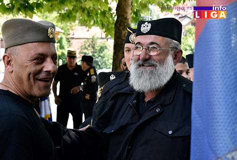IL-rovnogorci-18-ivanjica-2 Parastos komandantu Srpske kraljevske vojske u otadžbini Draži Mihajloviću (FOTO)