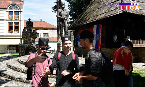 IL-rovnogorci-18-ivanjica-6 Parastos komandantu Srpske kraljevske vojske u otadžbini Draži Mihajloviću (FOTO)