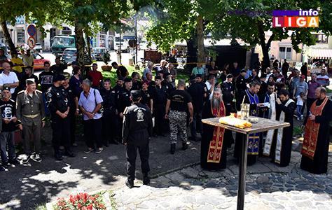 IL-rovnogorci-18-ivanjica-7 Parastos komandantu Srpske kraljevske vojske u otadžbini Draži Mihajloviću (FOTO)