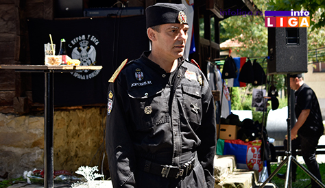 IL-rovnogorci-18-ivanjica-jorovic Parastos komandantu Srpske kraljevske vojske u otadžbini Draži Mihajloviću (FOTO)