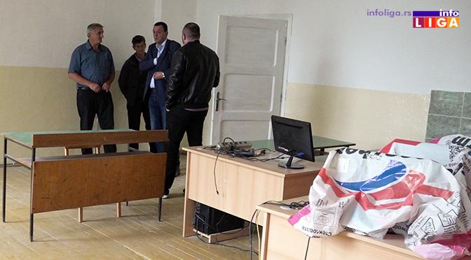 Škola u Bratljevu u novom ruhu – uloženo 1,5 miliona dinara (VIDEO)