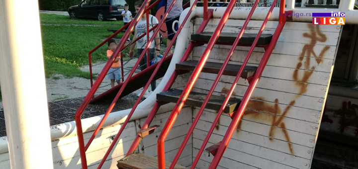 IL-brodic-ben-akiba-park Neophodno hitno uredjenje dečijeg parka