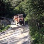 Završena rekonstrukcija puteva U Devićima i Ostatiji (VIDEO)