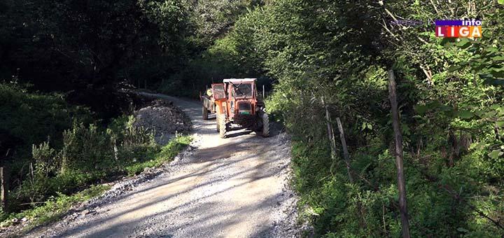 IL-devici-ostatija-zavr-radova Završena rekonstrukcija puteva U Devićima i Ostatiji (VIDEO)