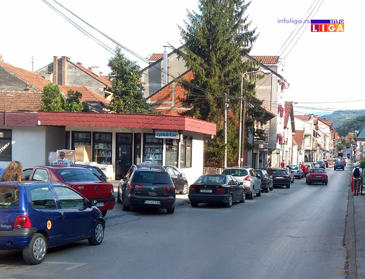 IL-dvosmerna-boska-petrovica-za-nusicijadu Ulica Boška Petrovića dvosmerna za vreme Nušićijade