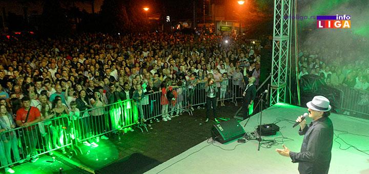 IL-haris-dzinovic-nusicijada Nušićijada oborila rekorde posećenosti - Haris oduševljen festivalom