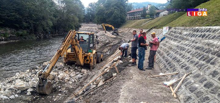 IL-obalutvrda-parkp Korito reke Moravice veliko gradilište
