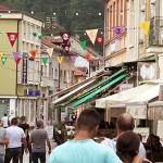 Ulica Boška Petrovića dvosmerna za vreme Nušićijade