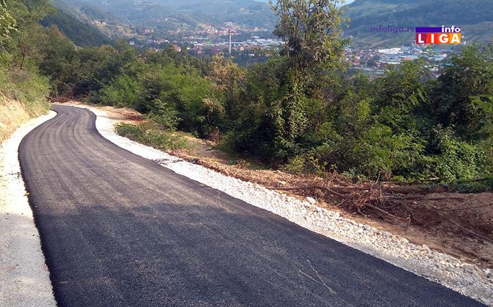 IL-asfaltiranje-dragicevic3 Dragićevići konačno dobili asfaltni put