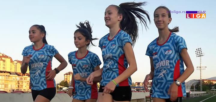 IL-atleticarke-ak-javor1 Jovana, Katarina, Vanja i Milica su pobednice Kupa Srbije