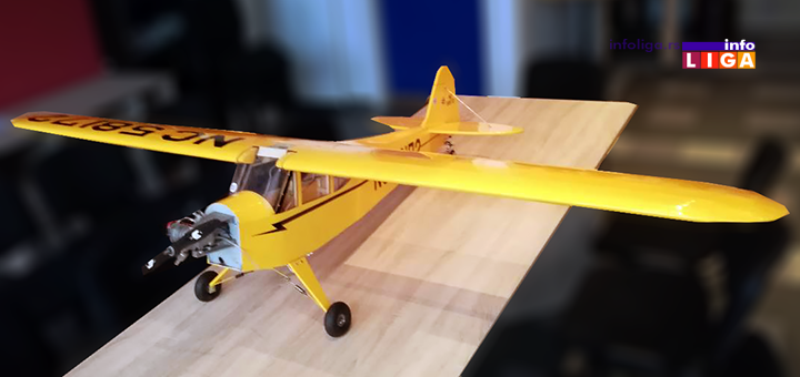 IL-avion-iz-osonice-1 Savo iz Osonice napravio avion