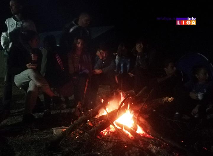 IL-eko-kamp-2018-kzm3 Eko kamp na Goliji okupio stotine mladih iz čitave Srbije