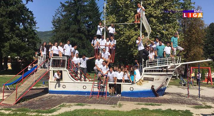 IL-eko-kamp-2018-kzm4 Eko kamp na Goliji okupio stotine mladih iz čitave Srbije