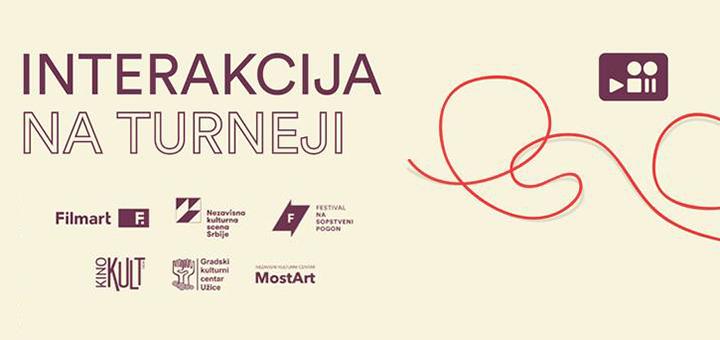 """IL-interakcija-na-turneji Festival ''Na sopstveni pogon'' - ''Interakcija na turneji"""""""