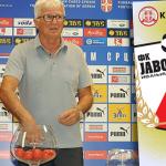 Javor protiv Novog Pazara u 1/16 finala Kupa Srbije