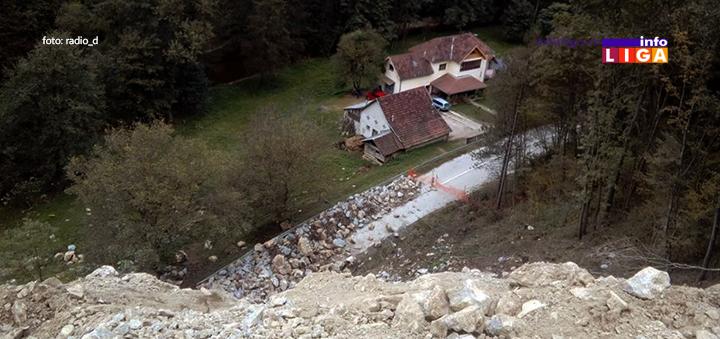 IL-liska-stena-uklanjanje Uklanjanje Liške stene na putu Lučani-Guča do sredine decembra
