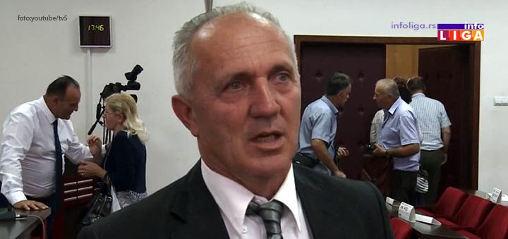IL-predsednik-opstine-arilje-milos-nedeljkovic Novi predsednik Arilja Miloš Nedeljković
