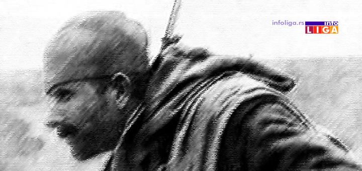 IL-solunac Čajetina: Sećanje na junake proboja Solunskog fronta