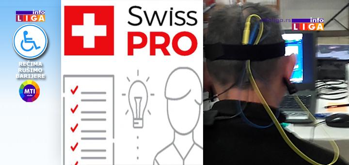 IL-swisspro-neurofitbek-sunce Vlada Švajcarske finansira projekat ''Neurofidbek terapija za autističnu decu''