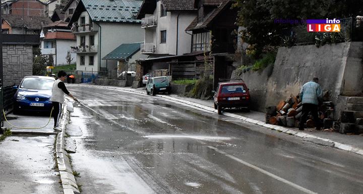IL-ulica-milojice-nikolica-2 Posle svake kiše mi plivamo u blatu i vodi