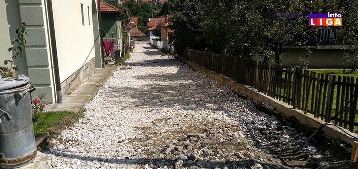 IL-ulica-za-asfaltiranje Asfaltira se ulica koja je na to čekala više decenija