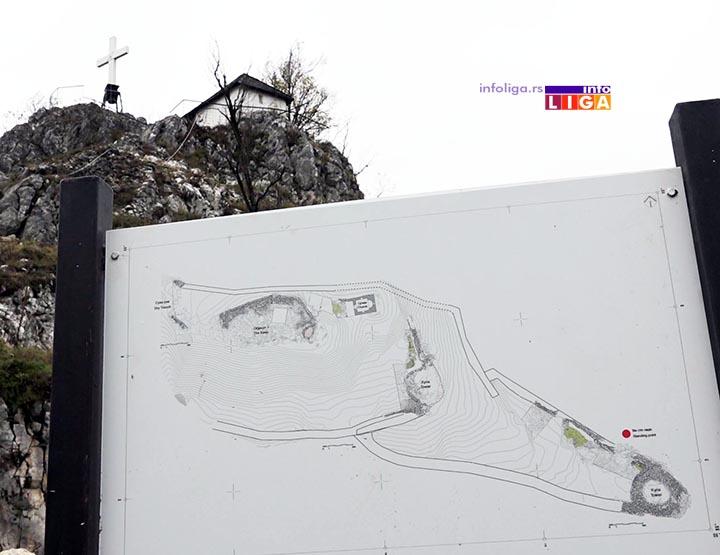 IL-Gradina-tower Završena prva faza konzervacije Gradine (VIDEO)