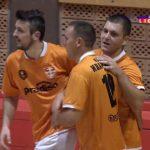 Prva pobeda KMF Ivanjica u Prvoj ligi (VIDEO)