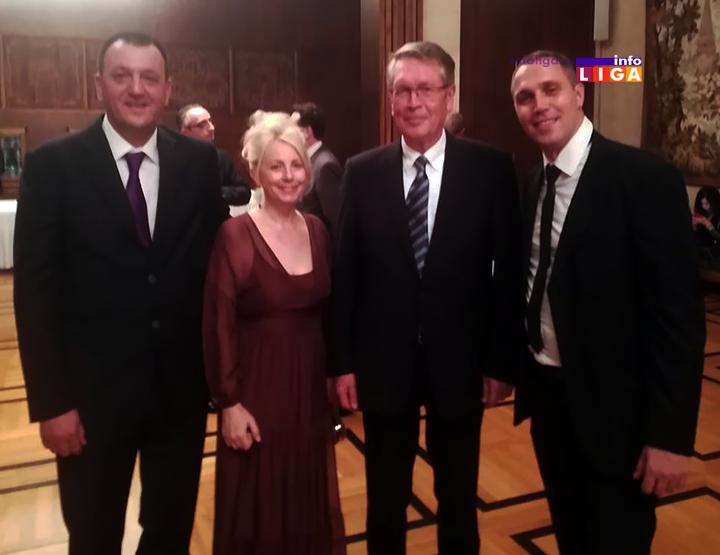 IL-ambasada-rusija-1 Na svečanom prijemu kod ambasadora Rusije, delegacija iz Ivanjice