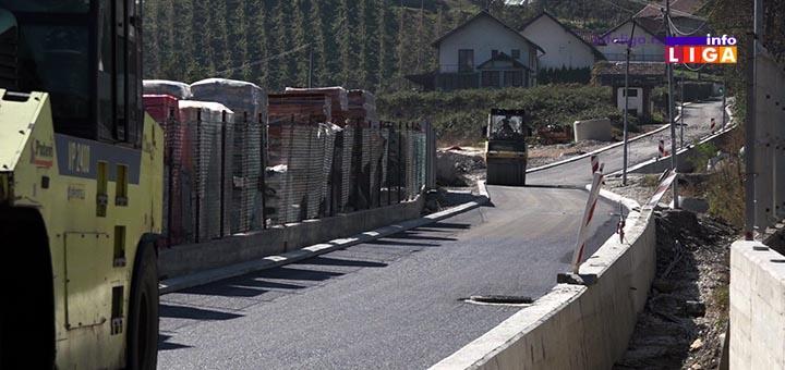IL-asfaltiranje-topali Asfaltiran put Senjak-Topali (VIDEO)