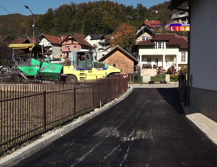 IL-asfaltiranje-ulica-crnjevo Asfaltirane nove dve ulice u Crnjevu (VIDEO)