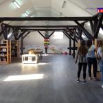 Novi čitalački kutak – Biblioteka Tehničke škole u Ivanjici