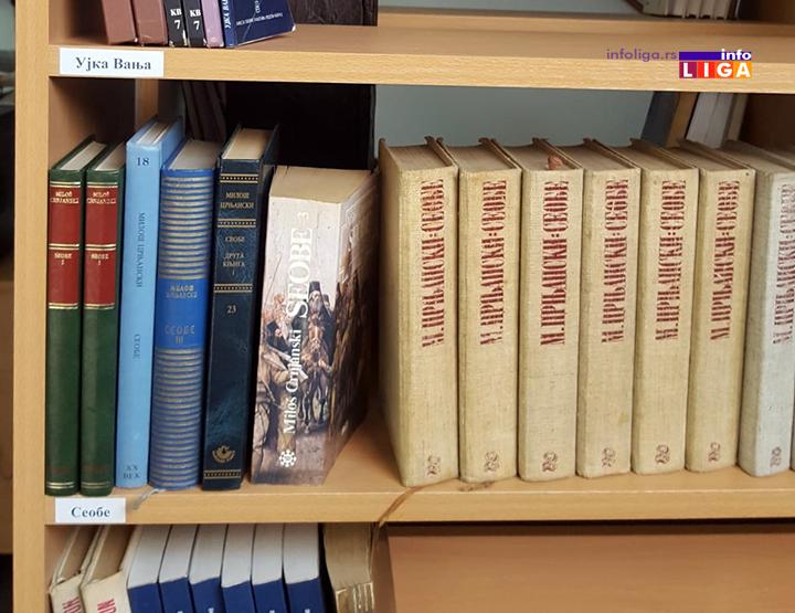 IL-biblioteka-tehnicka-skola2 Novi čitalački kutak - Biblioteka Tehničke škole u Ivanjici