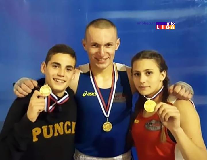 IL-bokseri-mygym-np Bokseri kluba My Gym okićeni zlatom u Novom Pazaru
