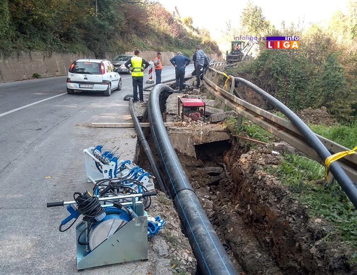 IL-cevovod-ivanjica-bukovica3 Nove vodovodne cevi od benzinske pumpe do Sađavca