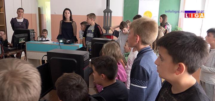 IL-decija-nedelja-medjurecje Počela Dečija nedelja, za odrastanje bez nasilja (VIDEO)