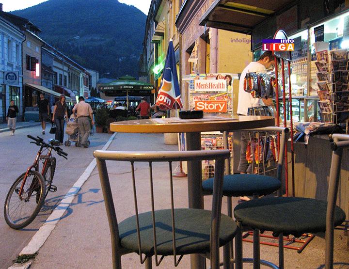 IL-ivanjica-ulica Centar grada, Osonica i Luke u nedelju tri sata bez struje