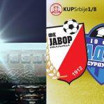 Odložena utakmica osmine finala Kupa Srbije