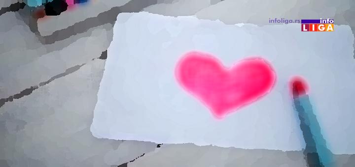 Konkurs za najlepšu ljubavnu pesmu
