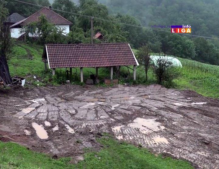 IL-kuca-deda-lale-rovine4 Humanost i novi dom, suze u očima dede Radosava (VIDEO)