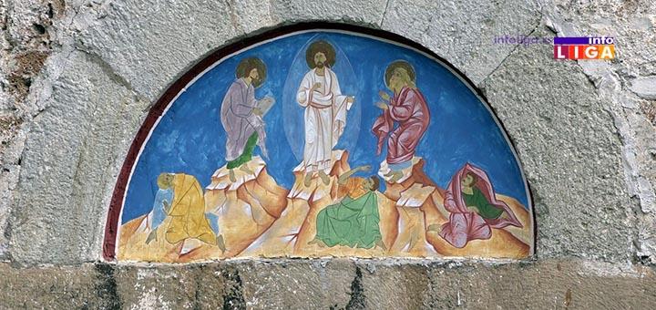 IL-manastir-pridvorica Rekonstrukcija i sanacija krovne konstrukcije manastira u Pridvorici (VIDEO)