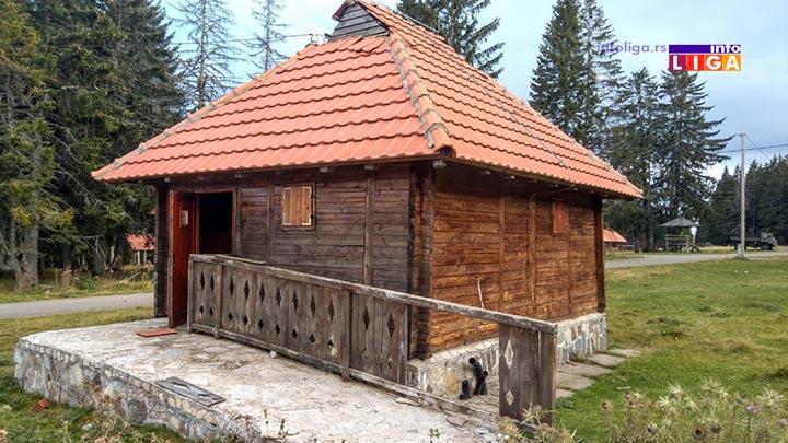 """IL-odvracenica-srbija-sume-3 Nedovršeni vizitorski centar """"Odvraćenica"""" na Goliji, slika nemara i neodgovornosti"""