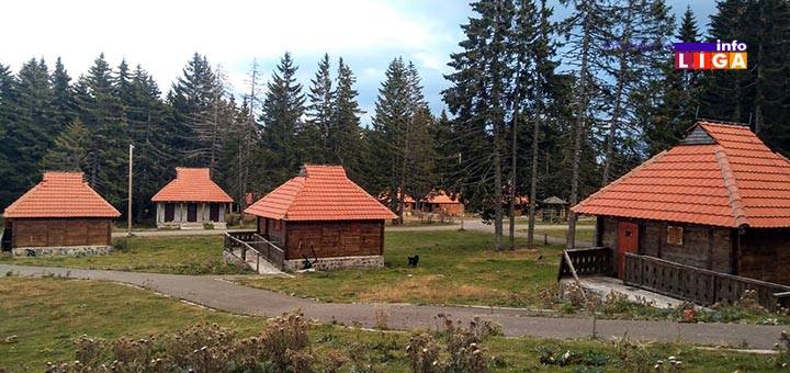 """IL-odvracenica-srbija-sume Nedovršeni vizitorski centar """"Odvraćenica"""" na Goliji, slika nemara i neodgovornosti"""