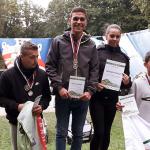 "Planinari-juniori PD ""Golija"" Ivanjica osvajaju medalje"
