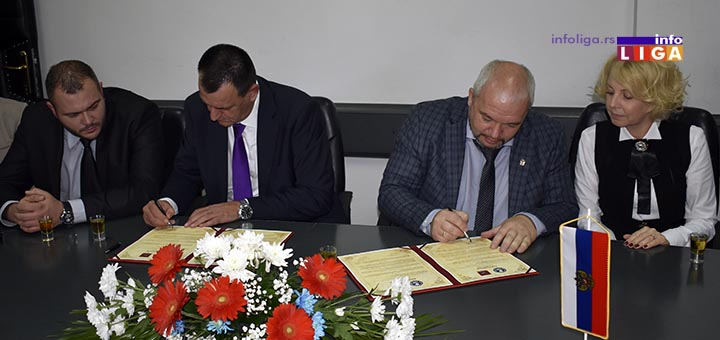 IL-potpisivanje-memuranduma-ivanjica-rostov-veliki Potpisan Memorandum o razumevanju između Ivanjice i Rostova (VIDEO)