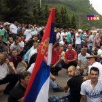 Malinari Zlatiborskog okruga i Ivanjice ne isključuju nove proteste