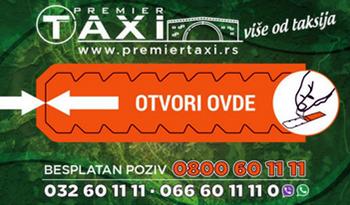 premier-taxi-akcija-txt Akcija dobrovoljnog davanja krvi 25. oktobra