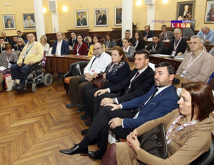 IL-Dodela-sertifikata-o-podršci-svajcarske2 Vlada Švajcarske osnažuje ranjive grupe u Srbiji kroz podršku socijalno inovativnim projektima