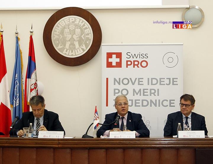 IL-Dodela-sertifikata-o-podršci-svajcarske4 Vlada Švajcarske osnažuje ranjive grupe u Srbiji kroz podršku socijalno inovativnim projektima