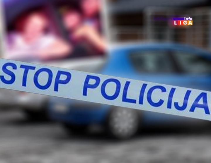 IL-autovozac2ipolicija Krivicne prijave za maloletnike koji su ''pozajmljivali'' kola